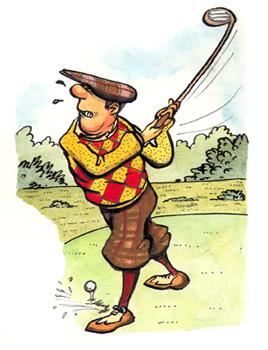 Sailing and Golf Prints